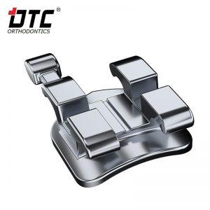 Метални брекети DTC